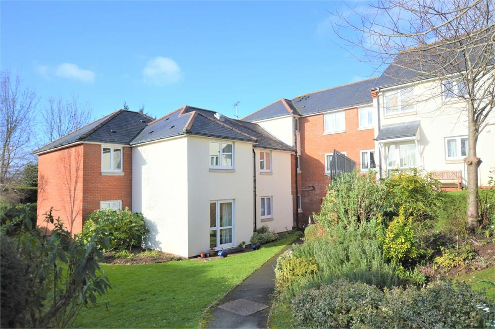 Mowbray Court, Butts Road, EXETER